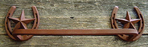 Towel Bar-24 (Western Star Collection)