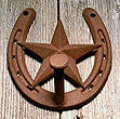 Robe Hook (Western Star Collection)