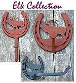 ELK-Toilet Paper Holder (Lodge Collection)