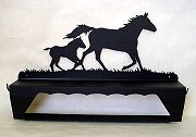 Rodeo Event Collection Towel Bars