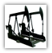 Pump Jack Bookends