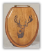Deer Toilet Seat (SKU: Deer Seat)