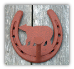 Bear- Robe Hook (Lodge Collection)